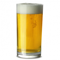 Toughened Beer Glasses