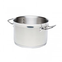 Genware Stainless Steel Stewpans