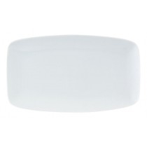 Porcelite Rectangular Platters