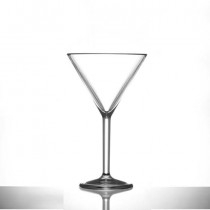 Reusable Plastic Cocktail Glasses