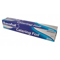 Bacofoil & Aluminium Foil