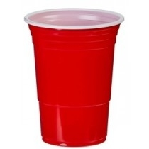 Disposable Cold Cups