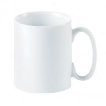 Porcelite Straight Sided Mug