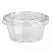 Deli Disposable Containers