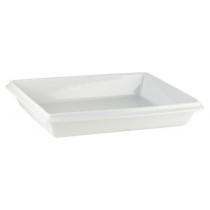 White Ceramic Gastronorm Displayware