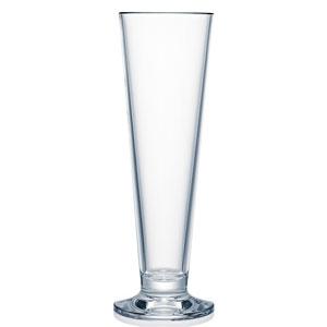 Strahl Polycarbonate Beer Glasses