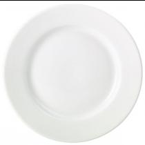 Royal Genware Vitrified Porcelain Plates