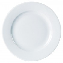 Porcelite Winged Plates