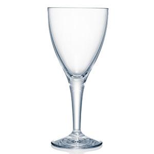 Strahl Polycarbonate Wine Glasses