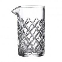 Bar Mixing Glasses