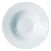Porcelite Deep Winged Pasta & Soup Plates