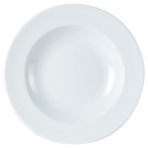 Porcelite Traditional Pasta & Soup Plates