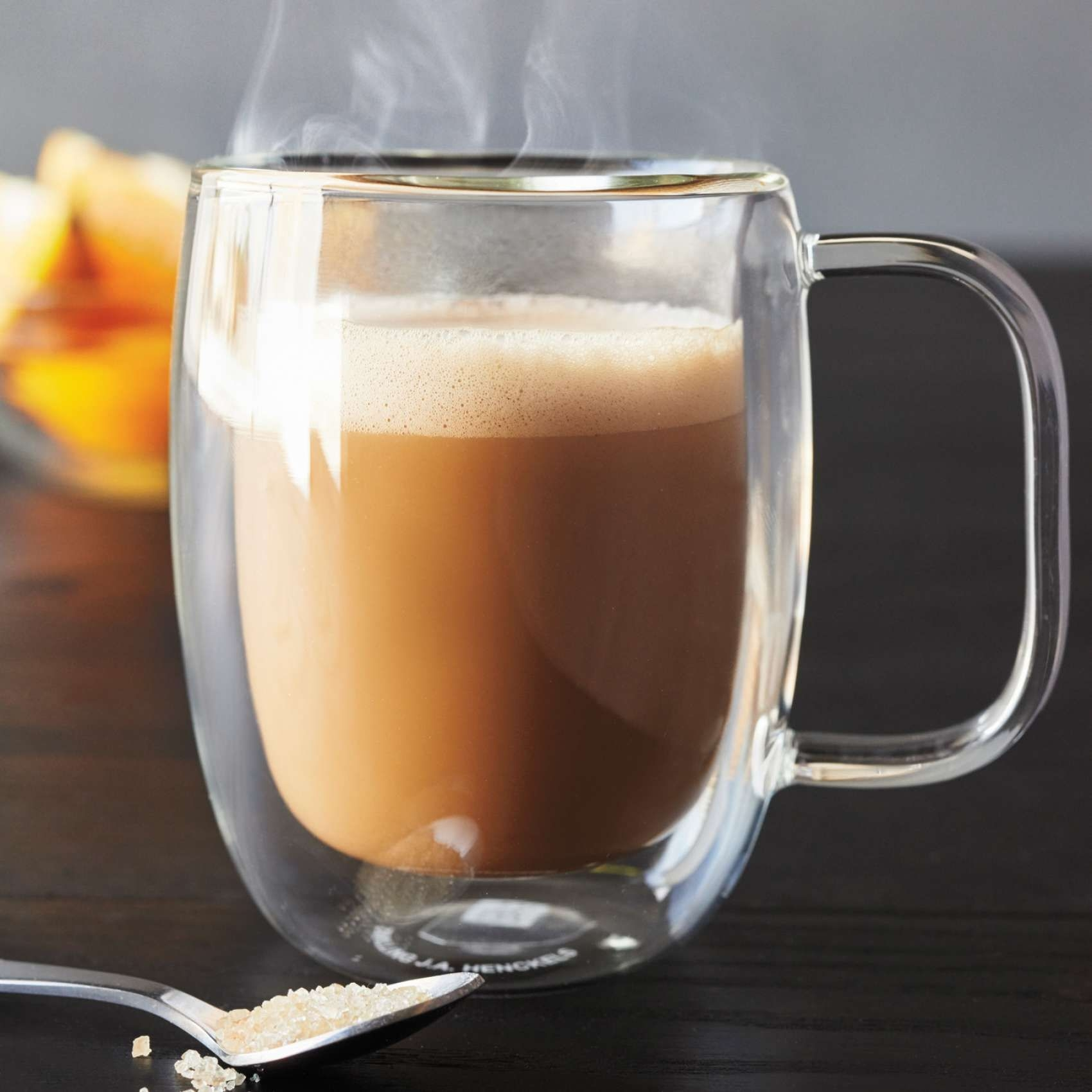 Tea & Coffee Glassware