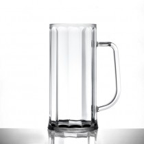 Polycarbonate Pint Tankards