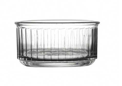 Tempered Glass Ramekins