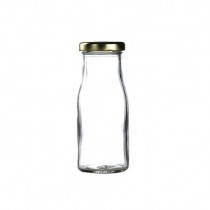 Glass Novelty Drinking Bottles