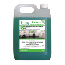 Eco Endeavour Chemicals