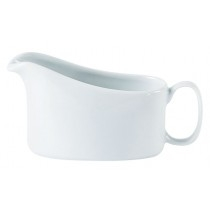 Porcelite Traditional Sauce Boat