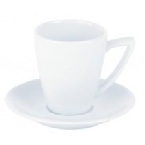 Porcelite Napoli Cups & Saucers