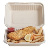 Eco Fibre Food Boxes