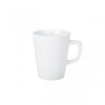Royal Genware Vitrified Porcelain Cups, Saucers, Teapots & Milk Jugs