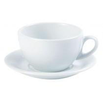 Porcelite Roma Cups & Saucers