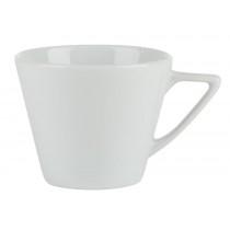 Porcelite Conic Tea Cup & Saucer