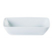 Porcelite Rectangular Serving Dish