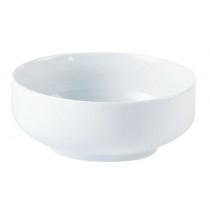Porcelite Round Bowls
