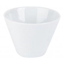 Porcelite Conic Bowls