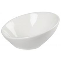 Porcelite Angled Rice Bowls