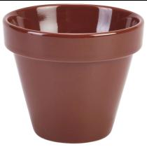 Royal Genware Terracotta Plant Pots