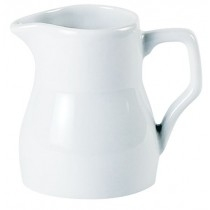 Porcelite Traditional Style Milk Jugs & Cream Tot