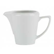 Porcelite Conic Jugs & Cream Tot