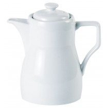 Porcelite Traditional Style Coffee Pots