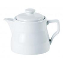 Porcelite Standard Teapots, Coffee Pots & Milk Jugs