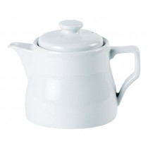 Porcelite Traditional Style Teapot