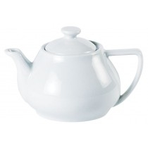 Porcelite Contemporary Style Tea Pots
