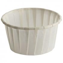 Disposable Paper Sauce Pots