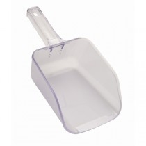 Polycarbonate Measuring Scoops