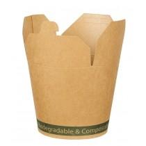 Paper Food Cartons