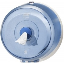 Wave Mini Toilet Paper Dispensers