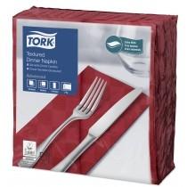 Tork Textured Dinner Napkins 8 Fold 2ply 39cm