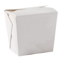 Paper Food Pails