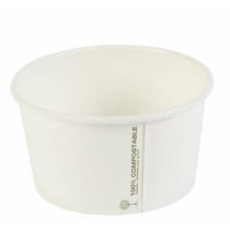 Eco-Friendly Soup and Food Containers
