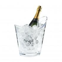 Acrylic Wine & Champagne Buckets