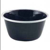Enamel Bowls & Pie Dishes