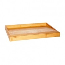 Togo Bamboo Wooden Food Presentation Boards