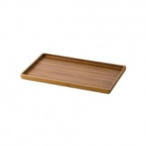 Senegal Bamboo Food Tray
