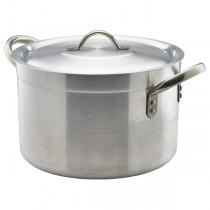 Genware Aluminium Pots & Pans